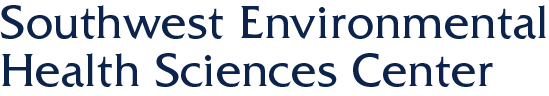 Southwest Enviromental Health Sciences Center